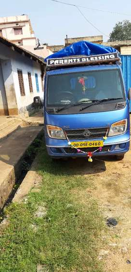 Tata ace  in mint condition  put fuel and ride