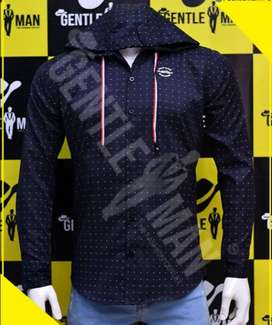 **WINTER COLLECTION SHIRT WITH HEAD COVER**