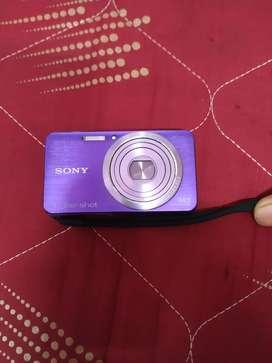 SONY Cyber shot 16MP