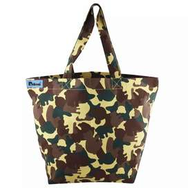 Tote bags     camouflage