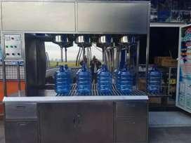 Prospek usaha depot air minum isi ulang yg menguntungkan
