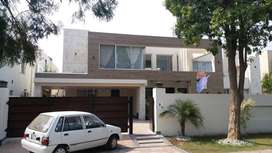 2 Kanal Brand New Fully Furnished  with basement Bungalow DHA Phase 2
