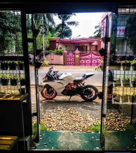 Rc 200 for sale  07.07.2017 model Single owners *Gud Condition