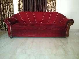Maharaja Sofa 3+1+1 (05 seater)