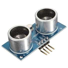 Sensor Ultrasonic Ardunio / Robotika