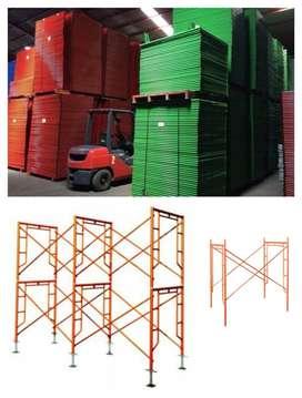 Jual & sewa scaffolding, kapolding, steger, andang 787