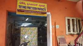 Available for commercial purposes like factory,godown,garments,offices
