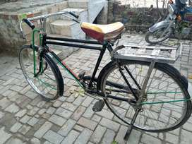 SuperFine Brand , One year used , Bicycle