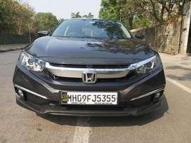 Honda Civic V CVT i-vtec, 2019, Petrol