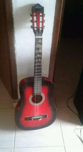 Jual gitar merek kapok