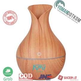 HUMI M137902 Humidifier Aroma Essential Oil Diffuser 130ml