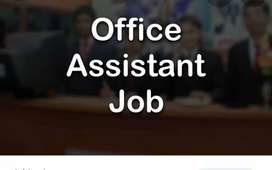 Urgent requirement for freshers candidate