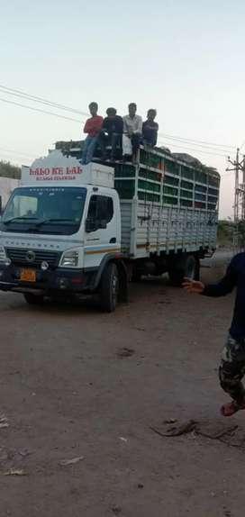 Bharat benz md1214 top model
