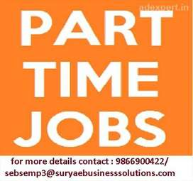 Simple online and offline jobs for Fresher's
