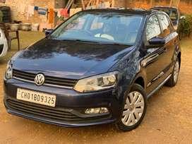 Volkswagen Polo Comfortline Petrol, 2015, Petrol