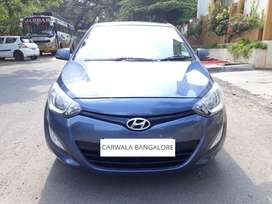 Hyundai I20 Asta 1.2 (O), 2012, Petrol