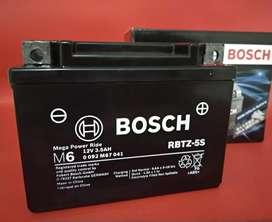 Bosch mf aki motor honda verza