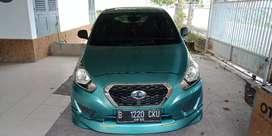 Dijual Datsun Go Panca T Murah