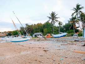 Dijual Cepat Tanah Pinggir Pantai Di Nusa Penida Bali