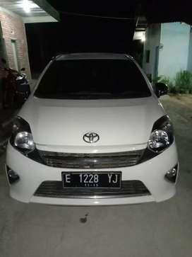 Jual Murah Toyota Agya