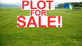 plot for sale at reasonable price 150000 pr marla