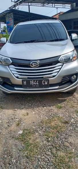 Bismillah Dijual Daihatsu Xenia X sporty 2016 istimewa nopol H