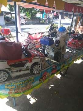 odong odong Mobil/motor sport