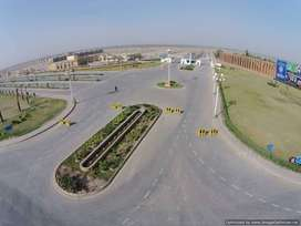 Plots In Precinct 27 A, 500 Sq Yd Bahria Town Karachi