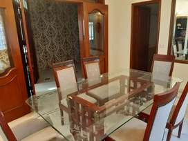 Fully furnished bungalow for rent in khayab-e-Sheher, DHA