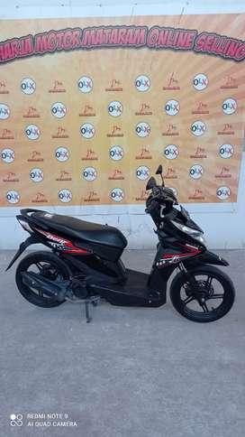 Honda beat digital joss