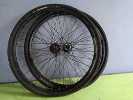Wheel set Araya 27,5