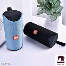 T&G High quality Bluetooth Speaker Not Used Fresh Peice