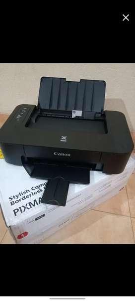 Canon pixma ts207 printer
