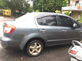 Sx4 cng well mentained available for sell or on rental basis