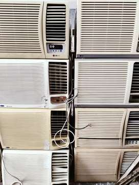We deal In all type of Ac For Sale And Rent.