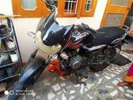 Bajaj Discover 2011 Well Maintained