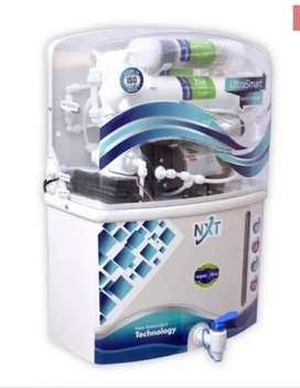 3400/...Aquafresh RO water purifier.