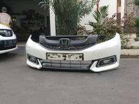 Bumper Mobilio untuk modif Brio