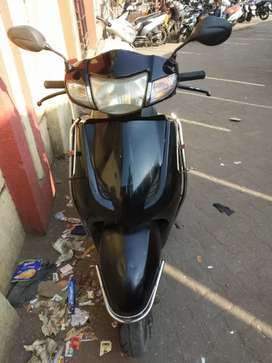 Selling my scooty Honda activa 1st owner