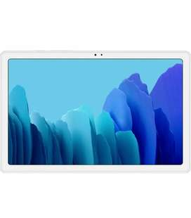 Samsung tablet a7 new pati bak sim plus wi fi ..3gb .32gb 10 inch