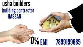 Building contractor HASSAN