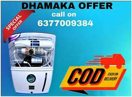 NEW RO WATER PURIFIER SALE 1 YEAR WARRANTY AT 3499 WITH FITTING M34R