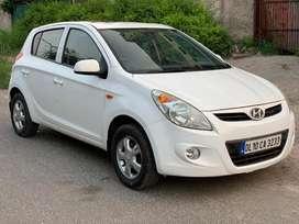 Hyundai I20 i20 Asta 1.4 AT (O), with sunroof, 2010, Petrol