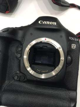 Canon 1D X MURAH 13.5 nego alus