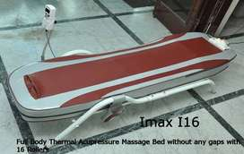 Brand New Imax I16 - Full Body Massage Bed