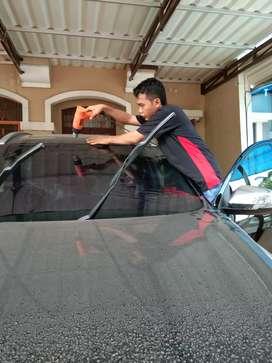 Dealer resmi kaca film mobil dan gedung