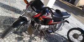 Bike a1 condition me hai dono tyer new hai
