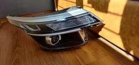 Kia seltos original headlight unit