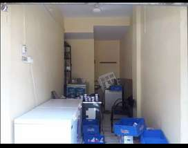 FOR SALE SHOP GHANSOLI SECTOR 3 CIDCO NEAR GHANSOLI DARGAH & STATION