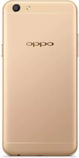 Oppo F3 Mobile excellent condition